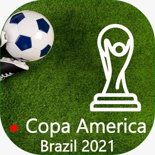 Baixar Copa Cup 2021 - South American Football para Android