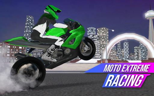 Motorcycle Real Race  screenshots 13