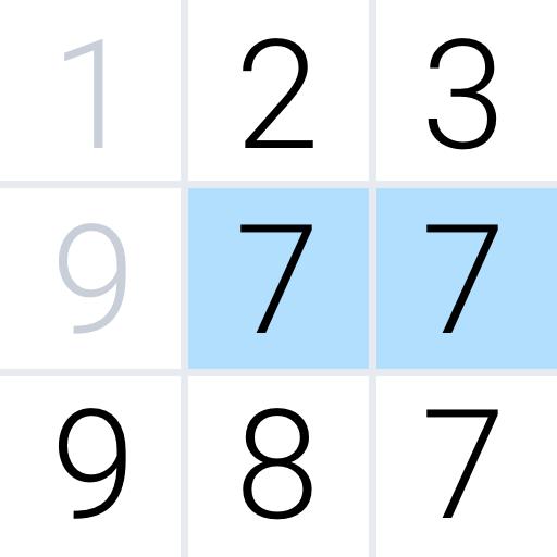 Number Match - number games