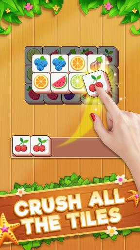 Tile Match Master- 3 Tiles Connect Match Game Apkfinish screenshots 17