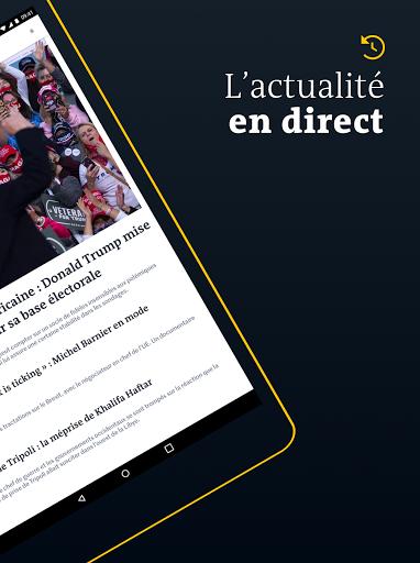 Le Monde | Actualitu00e9s en direct 8.16.8 Screenshots 16