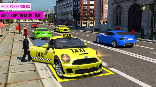 Taxi Service 2020 Online 0.1