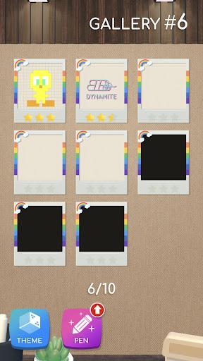 Art Drawing 3D 0.1.117 screenshots 3