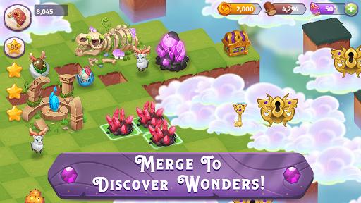 Merge Magic! screenshots 1