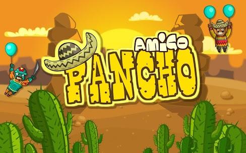 Amigo Pancho Apk Mod + OBB/Data for Android. 5