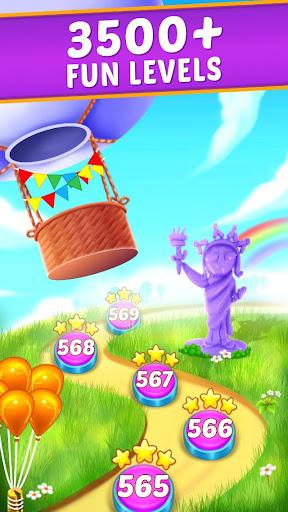 Balloon Paradise - Free Match 3 Puzzle Game 4.0.4 screenshots 5