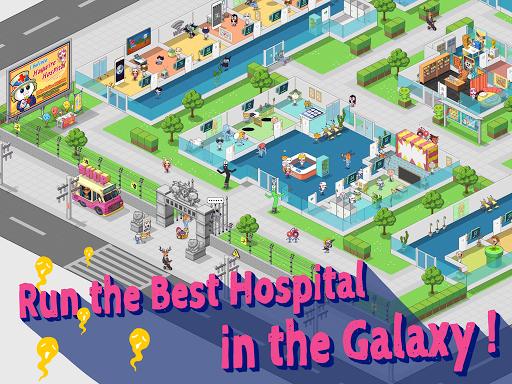 Haywire Hospital 2.6.4 screenshots 19