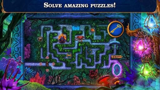 Hidden Object Labyrinths of World 9 (Free to Play) apktreat screenshots 2