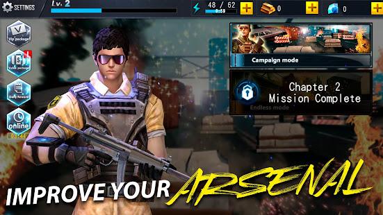 War Gears screenshots 7