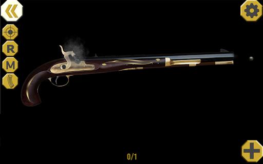 Ultimate Weapon Simulator - Best Guns android2mod screenshots 2