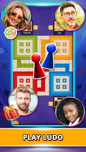 VIP Games: Hearts, Rummy, Yatzy, Dominoes, Crazy 8 3.7.5.88 screenshots 4