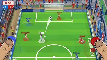 Soccer Battle - 3v3 PvP