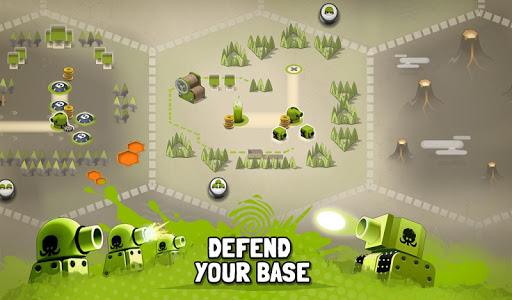 Tactile Wars  Screenshots 15