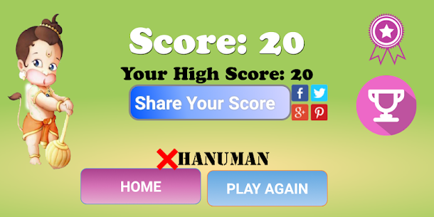 Hanuman Game Game Hack Android and iOS 4