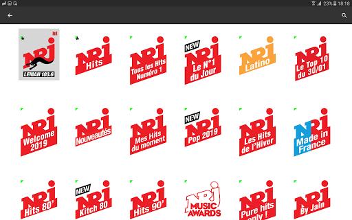 NRJ Léman Radio For PC Windows (7, 8, 10, 10X) & Mac Computer Image Number- 21