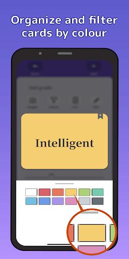 Flashcards Maker screenshots 4