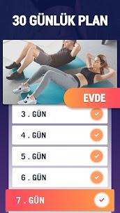 Yağ Yakıcı Egzersizler – Kilo Verme Egzersizleri 3