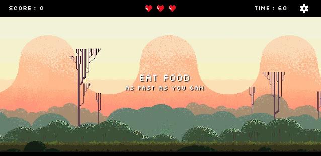 FoodCatcher