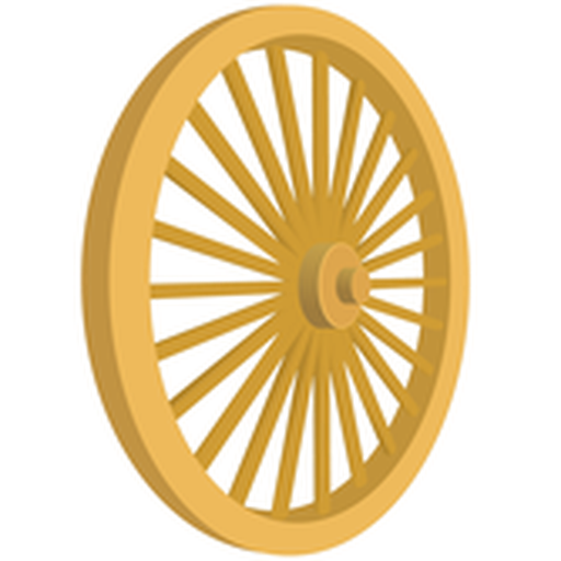 Dhamma.org icon