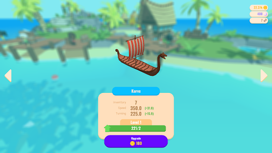 Tides: A Fishing Game MOD APK (Unlimited Money/Gold) 4