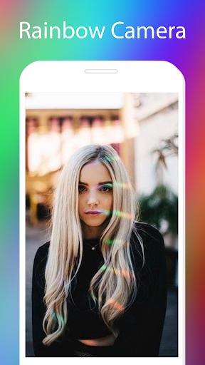 Rainbow Camera 3.1.1 Screenshots 5