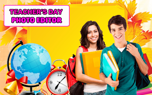 Teacher's Day Photo Frames For Pc – Free Download For Windows 7, 8, 10 Or Mac Os X 1