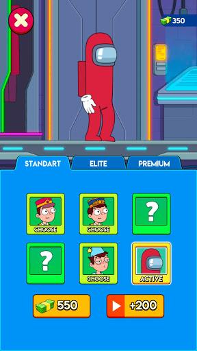 Hotel Elevator: Idle Fun Simulator Concierge mania apktram screenshots 12