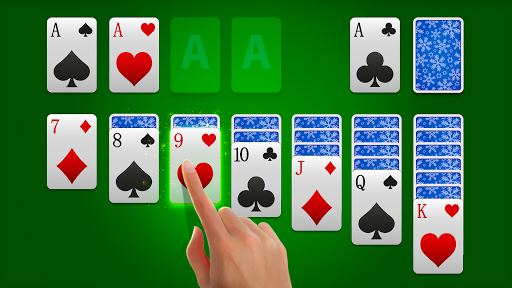 Solitaire Play - Classic Free Klondike Collection  screenshots 6