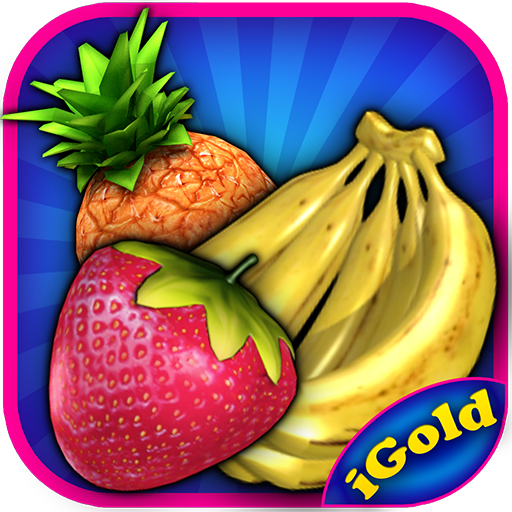 Swiped Fruits 2 for PC