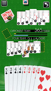 Canasta card game (free) For Windows 7/8/10 Pc And Mac | Download & Setup 1