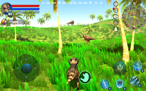Protoceratops Simulator screenshots 15