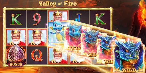 Vegas Slots Spielautomaten ud83cudf52 Kostenlos Spielen  screenshots 20
