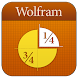 Fractions Reference App - Androidアプリ