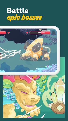 Prodigy Math Game 3.5.0 Screenshots 4