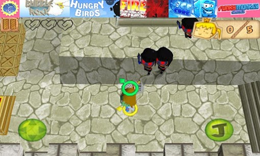 Zombeo And Juliet Hack for iOS and Android 4