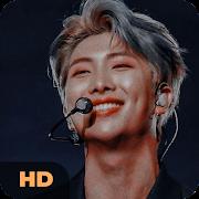 RM (Kim Nam-joon) Wallpaper HD 4K 2021
