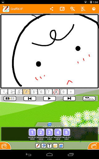 Graffiti IF For PC Windows (7, 8, 10, 10X) & Mac Computer Image Number- 15