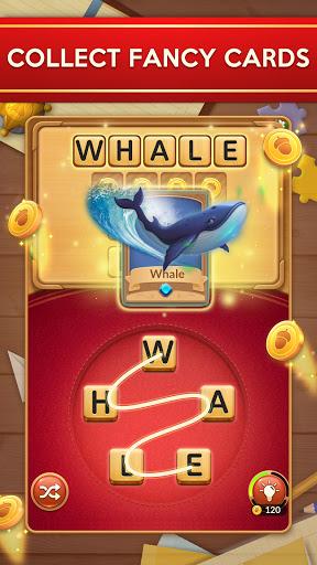 Word Card: Fun Collect Game 1.9.4 screenshots 1
