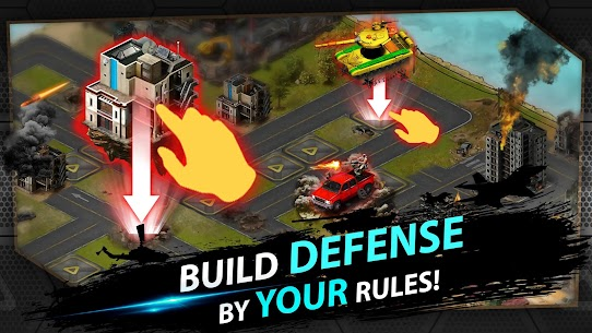 AOD: Art of Defense MOD APK (Unlimited Money) 1