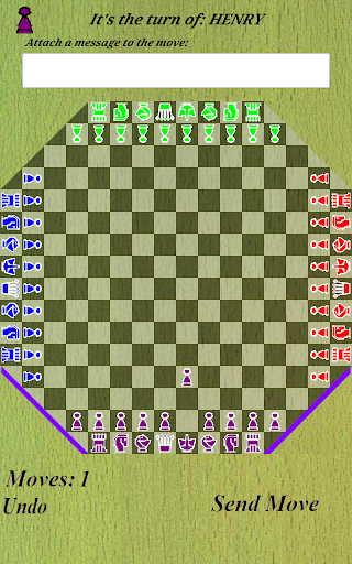 Chess X4 Online 1.3.1 screenshots 10