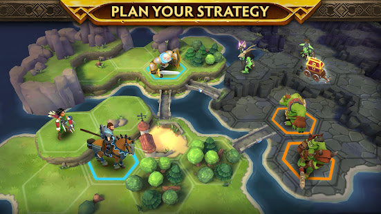 How to hack Warlords of Aternum for android free