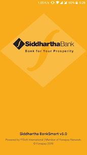 Siddhartha BankSmart 1