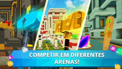 Gems Arena: Duelos 1v1 em tempo real