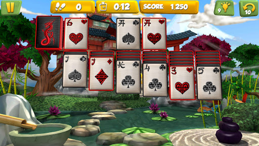 Legacy of Solitaire 3D For PC Windows (7, 8, 10, 10X) & Mac Computer Image Number- 18
