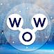 Words of Wonders: 単語のクロスワード型パズル
