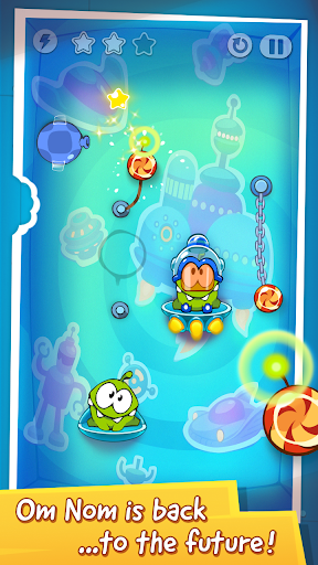 Cut the Rope: Time Travel 1.14.0 Screenshots 3