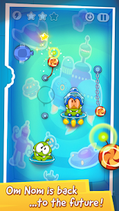 Cut the Rope: Time Travel 3