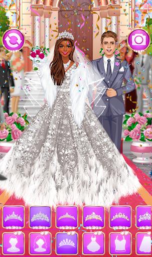 Millionaire Wedding - Lucky Bride Dress Up 1.0.6 Screenshots 6