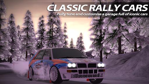 Rush Rally 2 screenshots 3
