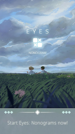 Eyes : Nonogram 2.9 screenshots 6